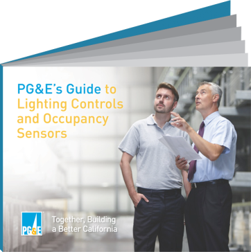 PG&E Utility Marketing Example